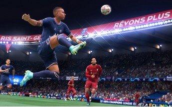 قیمت FIFA 22 برای کنسولهای نسل نهمی ۷۰ دلار خواهد بود