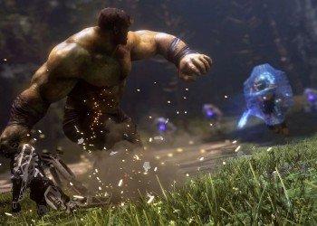 بازی Marvel's Avengers پرفروشترین بازی ماه سپتامبر شد