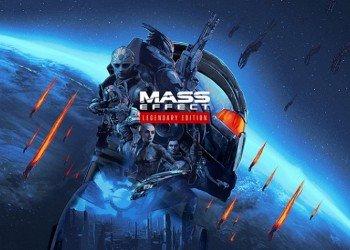 جدول فروش هفتگی بریتانیا: Mass Effect Legendary Edition صدرنشین تازه وارد