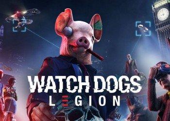 ۱٫۹ میلیون نسخهی دیجیتالی از بازی Watch Dogs: Legion در ماه اکتبر به فروش رفته است