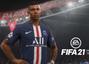 فصل سوم بازی FIFA 21 آغاز شد