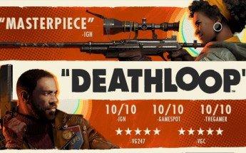 نقد و بررسی بازی Deathloop؛ تلاش برای مُردن