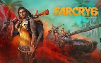 هر آنچه از  Far Cry 6 میدانیم ...