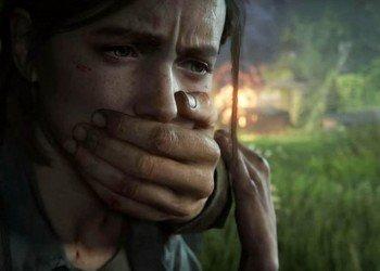 حجم فایل بازی The Last of Us Part II حدود ۷۸ گیگابایت خواهد بود