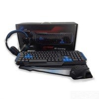 HG Extreme 4 in 1 Essential Gaming Kit