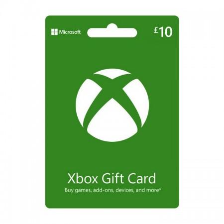 XBOX 10$ Gift Card US