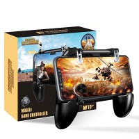COOBILE W11+ Mobile Game Controller