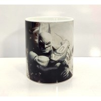 Gaming Mug - Batman
