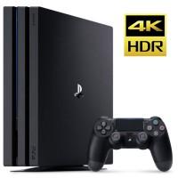Sony Playstation 4 Pro 1TB - R2 - CUH 7216B