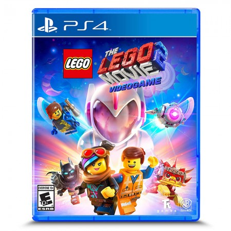 Lego Movie 2 Videogame - PS4