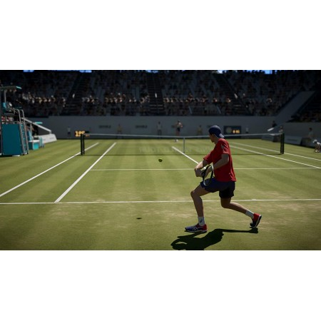 Tennis World Tour 2: Complete Edition -PS5