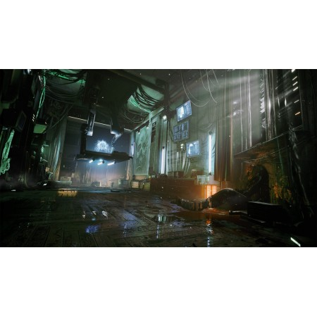 Observer: System Redux Day One Edition - PS5