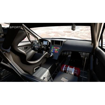 Gran Turismo Sport - Spec II - PS4