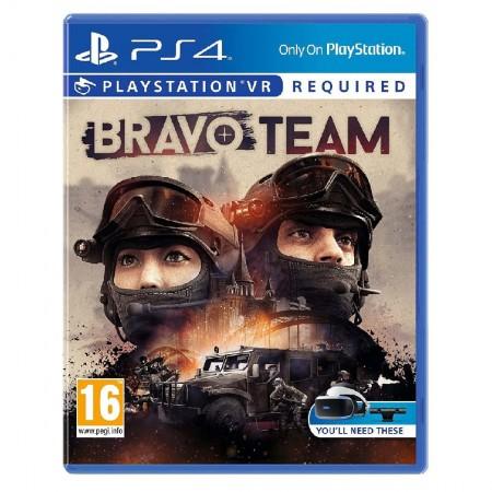 Bravo Team VR - PSVR