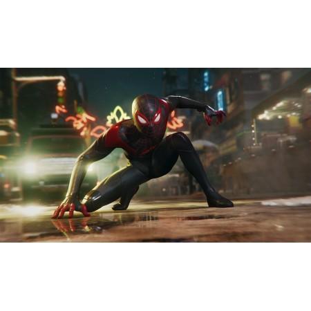 Marvel's Spider-Man: Miles Morales Ultimate Edition - PS5