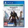 Assassins Creed : Valhalla Drakkar Edition - PS4
