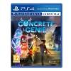 Concrete Genie - PS4