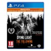 Dying Light The Following - PS4