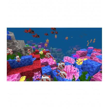 Minecraft : Bedrock - PS4