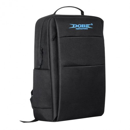 Dobe Storage Case For PS5, Ps4, Xbox One, Series X/S - Black