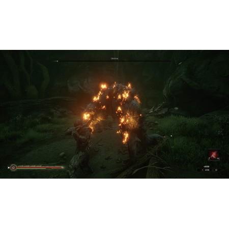 Mortal Shell Enhanced Edition - PS5
