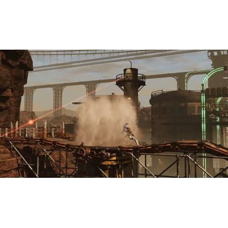 Oddworld: Soulstorm Steelbook Day One Edition - PS5