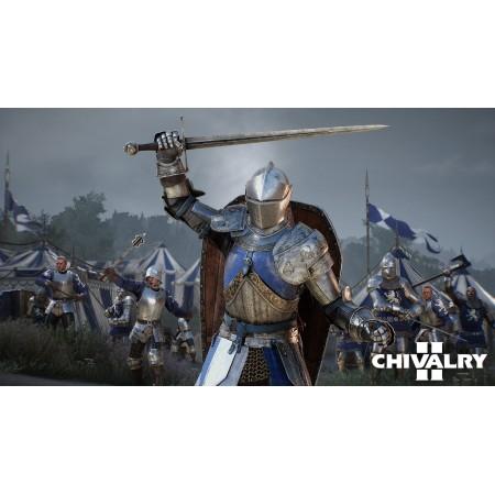 Chivalry II Steelbook Edition - PS5