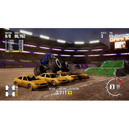Monster Truck Championship - PS5