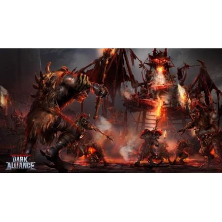 Dungeons & Dragons : Dark Alliance - PS5