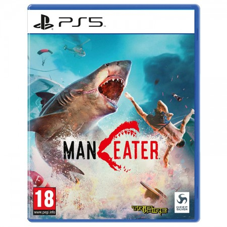 Maneater - PS5
