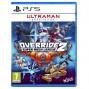 Override 2: Super Mech League - Ultraman Deluxe Edition - PS5