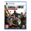 Rainbow Six Siege Deluxe Edition - PS5