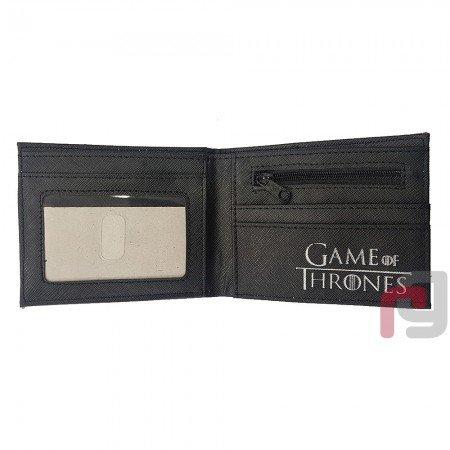 BioWorld Wallet Code 08 - Game of Thrones