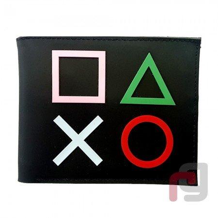 BioWorld Wallet Code 13 - Playstation