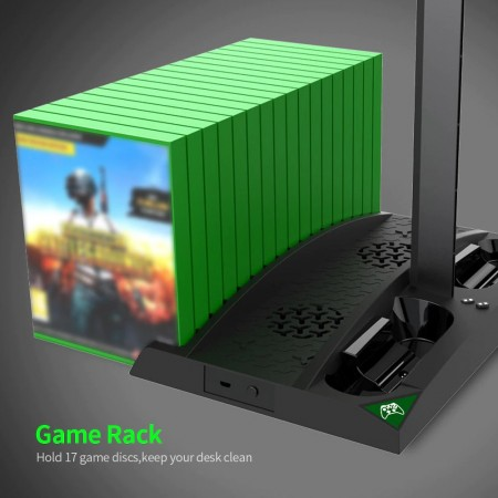 iPega 6 in 1 Vertical Stand for Xbox One