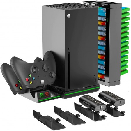 OIVO Xbox Series X Charging Stand