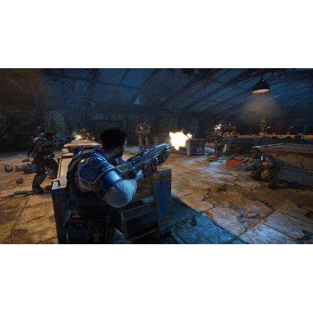 Gears of War 4 Steelbook Edition - Xbox One