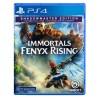 Immortals: Fenyx Rising Shadowmaster Edition - PS4