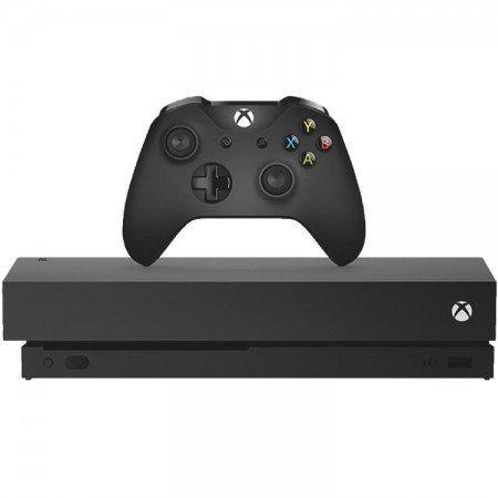 Xbox One X - 1TB
