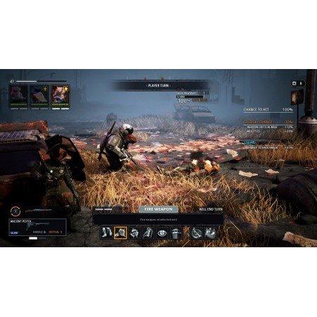 Mutant Year Zero: Road to Eden - Xbox One